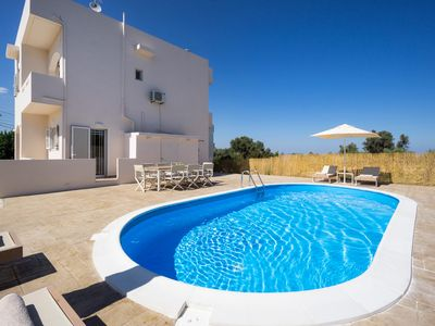 Photo for 4-bedroom Villa Cacasa with private pool