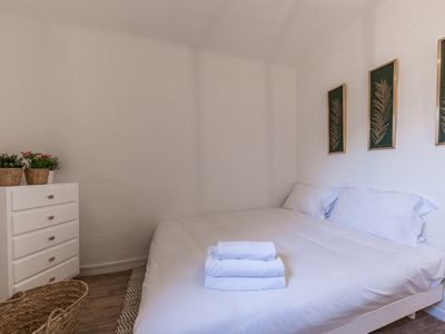 Photo for Terrace ideally located in the historic center 4
