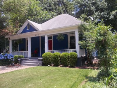 Photo for Charming Luxurious Updated Bungalow