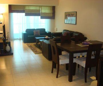 Photo for Property No: 1017- Gorgeous Fully furnished 2BR in Marina Walk