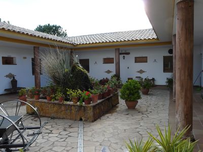 Photo for EXCLUSIVE Rural Accommodation for Large Groups.