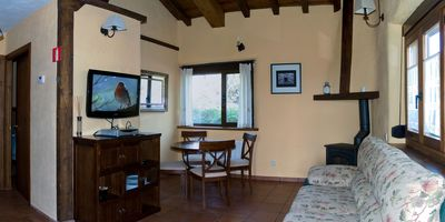 Photo for SAIKA Rural - House ENEBRO, for 2/3 people - Accessible