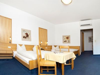 Photo for Triple Room with Shower, Toilet - Hotel Weisses Rössl
