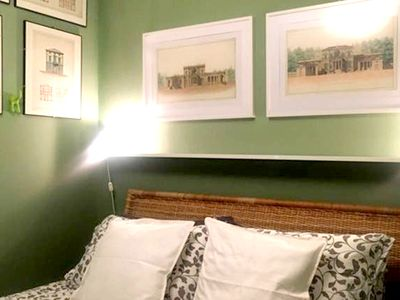 Photo for Homerez last minute deal - Beautiful studio in Firenze and Wifi