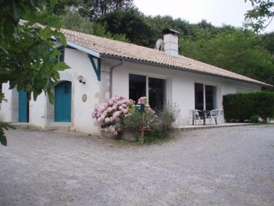 Photo for Gite Orist, 3 bedrooms, 6 persons