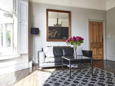 Photo for Maida Vale, Westminster London Elegant 2 Bedroom Apartment