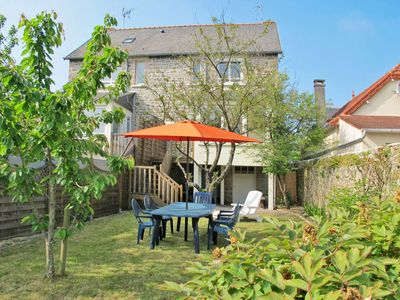 Photo for 2BR Villa Vacation Rental in Pléneuf-Val-André