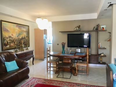 Photo for LUXURY APARTMENT WELL LOCATED IN THE FULL TOWN CENTER. WELL EQUIPPED