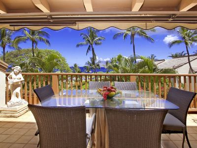 Photo for Maui Kamaole Oceanfront Condo! 'A' Building