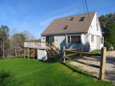 Photo for Ask about discount for weekly stay in September! 500 yrds to Nauset Beach