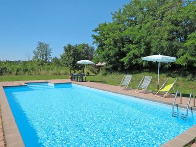 Photo for Vacation home Pasqualino (BOL640) in Lago di Bolsena - 12 persons, 6 bedrooms