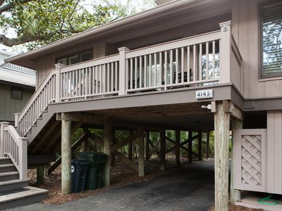 Photo for Premier 3 bedroom 2 bathroom Night Heron Cottage - Resort Privileges