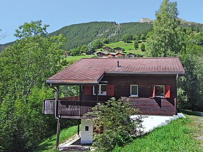 Photo for Vacation home Egg-Isch in Grindelwald - 6 persons, 3 bedrooms