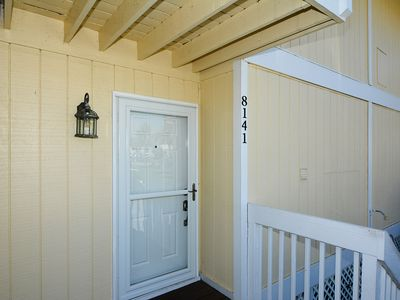 Photo for Condo #8141 is a Studio with a short stroll to our beach.