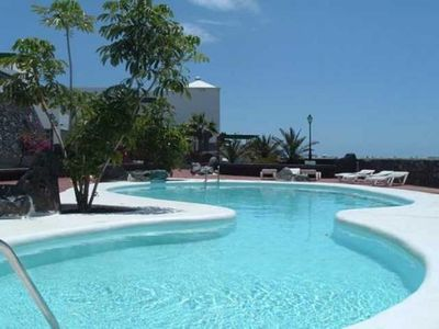 Photo for 3BR Villa Vacation Rental in Costa Teguise