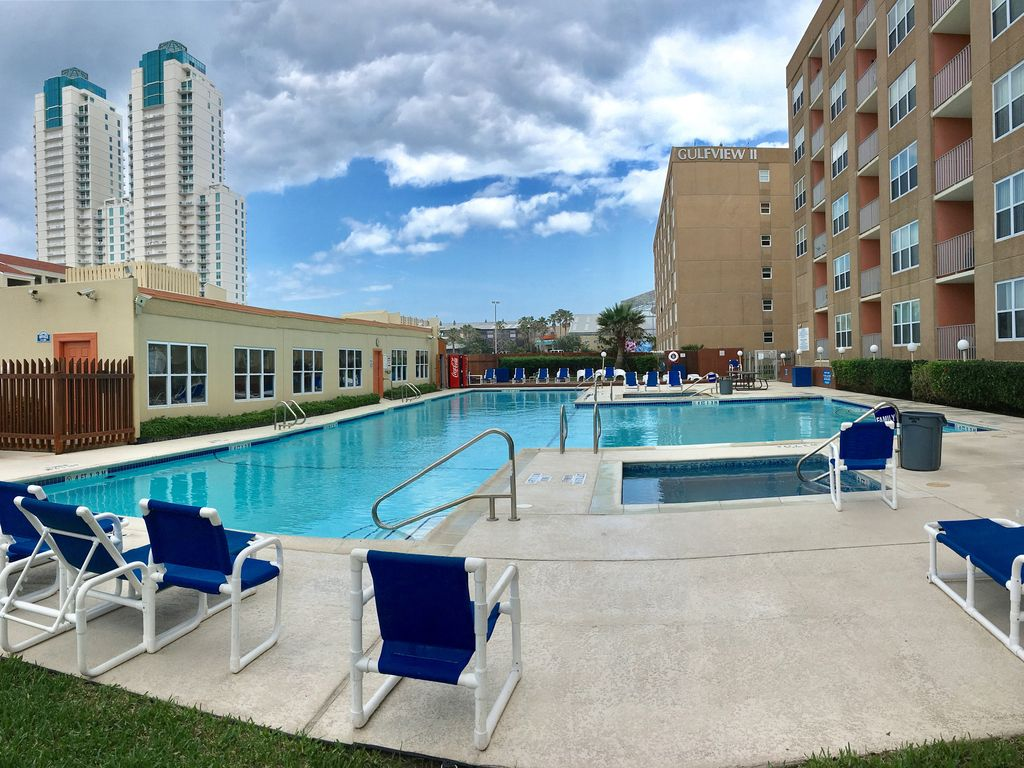Hotels Near South Padre Island Convention Center
