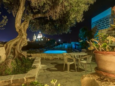 Photo for Lulu_Farmhouse with sharing pool in Gozo