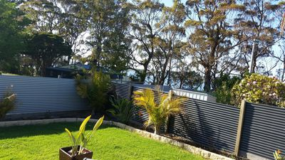 Photo for Comfortable cottage in Bemm River close to boat ramp and pub