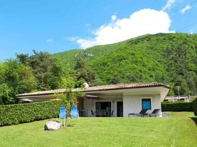 Photo for Vacation home Lackas (LDI135) in Idro - 5 persons, 2 bedrooms