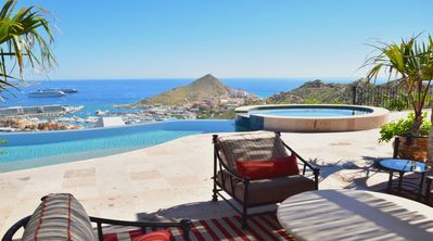 Photo for 9BR Villa Vacation Rental in Cabo San Lucas, BCS