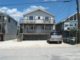 Family Friendly Home 2nd From the Ocean in Beach Haven, NJ
