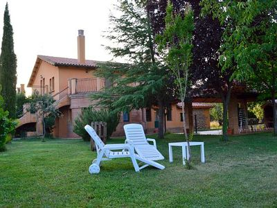 Photo for Rural house (full rental) Cantarinas farm for 10 people
