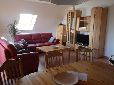 Photo for Quiet apartment in a rural area near Playmobil FunPark and Nuremberg