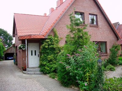 Photo for Apartment / app. for 4 guests with 75m² in Sehestedt (3554)