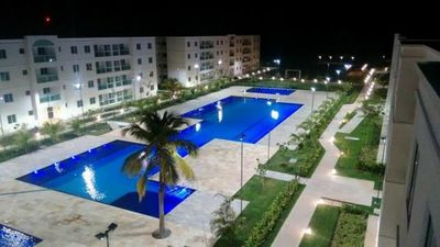 Photo for Palm Village beach of Cupe - Porto de Galinhas- Holidays, carnival, reveillon