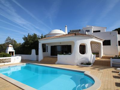 Photo for Villa with private pool and panoramic Coastal Views