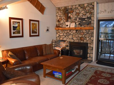 Photo for Beautiful Snowcreek 2 + Loft with Spectacular Mountain Views Very Well Reviewed