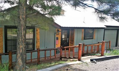 Photo for Beautifully Remodeled, Cozy Home In The Mts. with A/C. Guaranteed you will love!