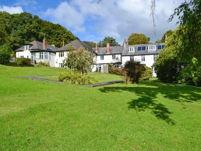 Photo for 3 bedroom accommodation in Harcombe Bottom, near Lyme Regis