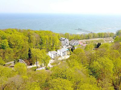 Photo for Haus Jasmund F 646 WG 02 Holiday Dream Sea noise - HJ02