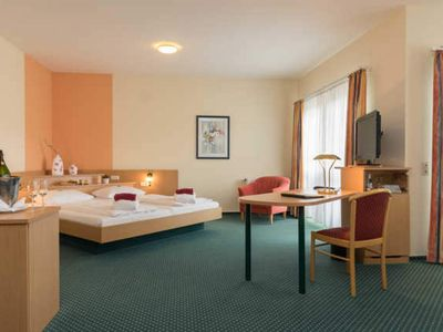 Photo for Apartment - Black Forest Hotel Gengenbach
