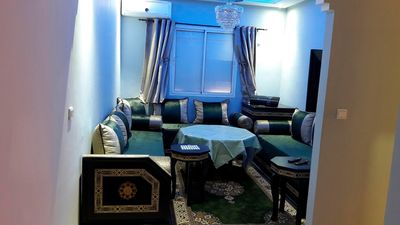 Photo for Apartment / app. for 6 guests with 60m² in Agadir (94216)
