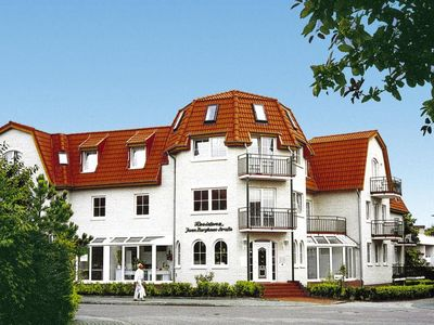 Photo for Apartments home Jann-Berghaus, Norderney  in Ostfriesland - 2 persons, 1 bedroom