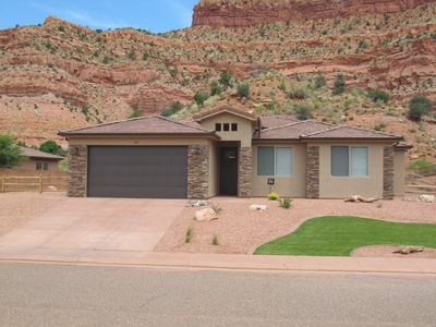Photo for Woodstock West - Luxury in Kanab!