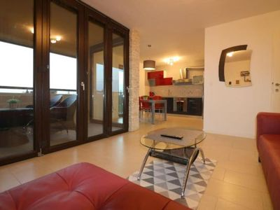 Photo for Holiday apartment Poreč for 2 - 3 persons with 2 bedrooms - Luxury holiday home