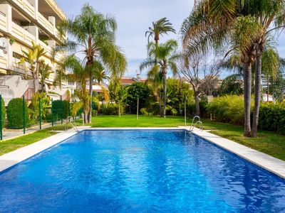 Photo for Apartment - 3 Bedrooms with Pool and WiFi - 108466