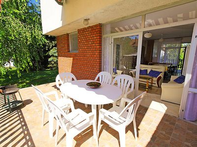 Photo for Vacation home Balaton H2038 in Siofok/Zamardi - 6 persons, 3 bedrooms