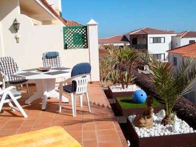 Photo for Apartment / app. for 6 guests with 90m² in Poris de Abona (92324)