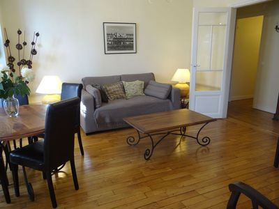 Photo for Holiday or business apartment near Paris / La Defense
