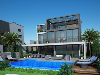 Photo for Villa Becca Brand new 2019 luxury villa