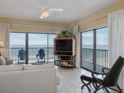 Photo for The Palms #704: 3 BR / 3 BA condo in Orange Beach, Sleeps 8