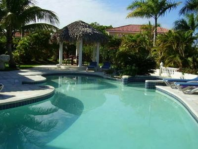 Photo for Vip Style Vacation - 4 Bedroom Villas