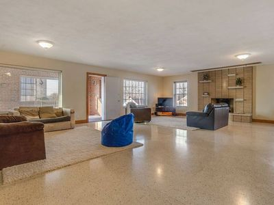 Photo for Enormous 5 Bedroom Condo Centrally Located Great Location