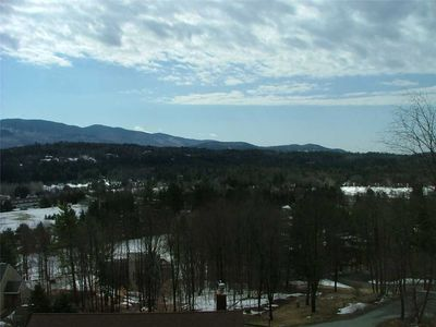 Photo for 230 Mountainside Dr, Unit D402: 2 BR / 2 BA  in Stowe, Sleeps 6