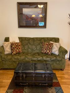 Photo for SUMMERTIME GETAWAY WHERE CLEAN AND COMFORT ARE PRIORITY!! IDEALLY LOCATED!!