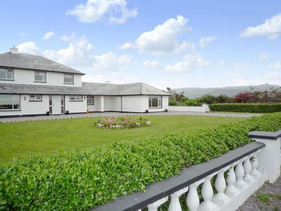 Photo for 2 bedroom accommodation in Louisburgh